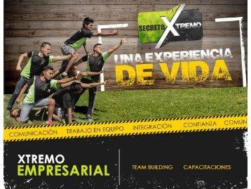 Xtremo Empresarial.