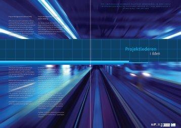 Projektlederen - PMI Denmark Chapter