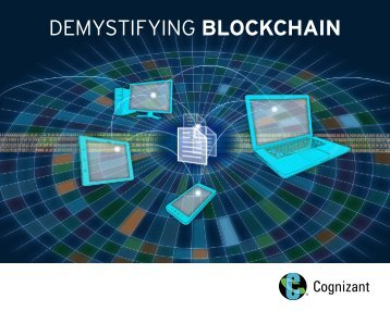 DEMYSTIFYING BLOCKCHAIN