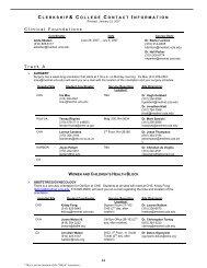 Travel Clinic FAQs - Student Health & Wellness - UCLA