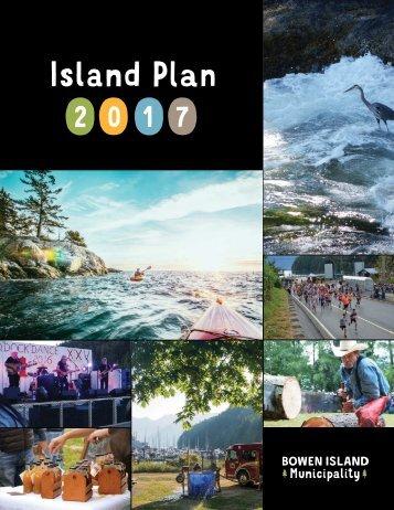 Island Plan