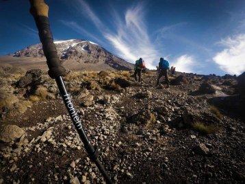 Trekking Poles Hiking Sticks - Buyers Guide