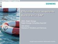Download Vortrag (pdf) - Siemens Österreich
