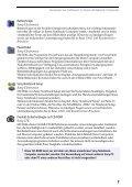 Sony PCG-F190 - PCG-F190 Manuel logiciel Allemand - Page 6
