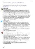 Sony PCG-F190 - PCG-F190 Manuel logiciel Allemand - Page 7