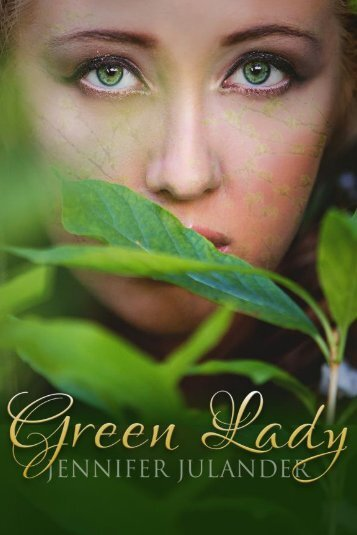 Green Lady Preview