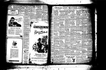STAIINTCNI - On-Line Newspaper Archives of Ocean City
