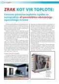 Glede varčne ogrevalne tehnike je pravi naravni ... - Energetik revija - Page 6
