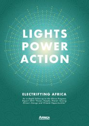 LIGHTS POWER ACTION 2