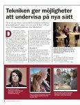 UNIVERSITETS - Sulf - Page 6