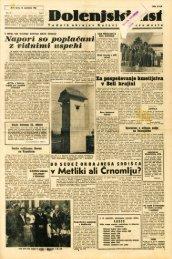16. september 1955 (št. 0288) - Dolenjski list