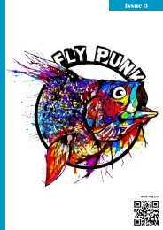 Fly Punk - Issue 3