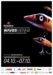 partner - Waves Vienna