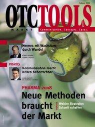 markttrends - WAZ Zeitschriften Marketing