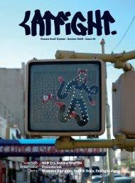 Specials: ACB (†), Latina Graffiti Interview ... - Catfight Magazine