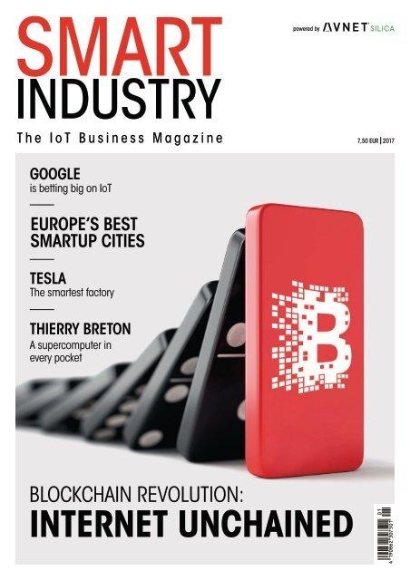 Smart Industry 1 2017