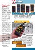 info & markt serielle multimeter - WebHTB - Seite 4