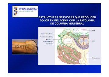 MEDOL-Radiofrecuencia discal - Medicina del Dolor