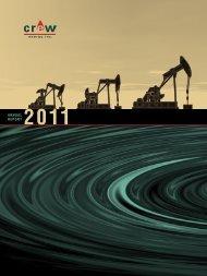 2011 - Crew Energy Inc.