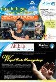 Majalah CARE, Edisi Februari 2010 - Al-Azhar Peduli - Page 2