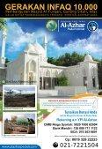 Majalah CARE, Edisi Februari 2010 - Al-Azhar Peduli - Page 3