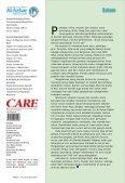 Majalah CARE, Edisi Februari 2010 - Al-Azhar Peduli - Page 5