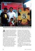 Majalah CARE, Edisi Februari 2010 - Al-Azhar Peduli - Page 6