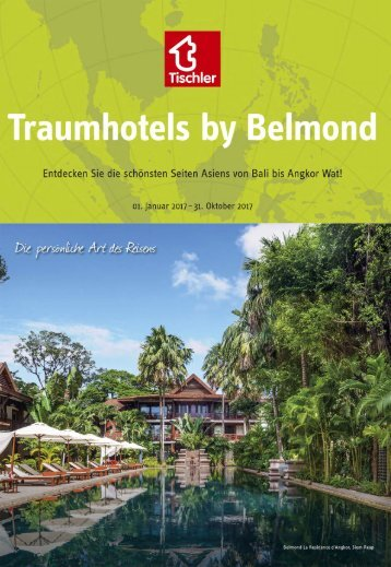 Traumhotels by Belmond