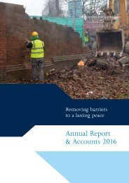 Annual Report & Accounts 2016