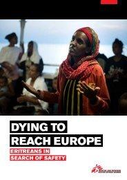REACH EUROPE