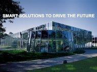 Kein Folientitel - Singulus Technologies AG