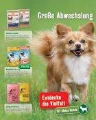 Fressnapf Magazin Alles für mein Tier Mai-Juni - Page 2