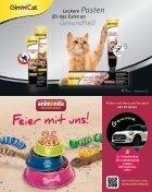 Fressnapf Magazin Alles für mein Tier Mai-Juni - Page 4