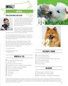 Fressnapf Magazin Alles für mein Tier Mai-Juni - Page 5