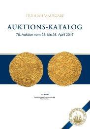 78. Auktion - Münzen & Medaillen - Emporium Hamburg