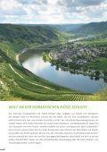 Gästemagazin der Ferienregion Traben-Trarbach - Page 6