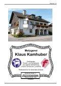 Stadionzeitung TSV Buchbach - FV Illertissen - Seite 7