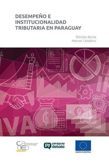 Desempeño e Institucionalidad Tributaria en Paraguay