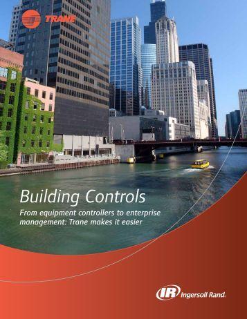 Trane Building Controls