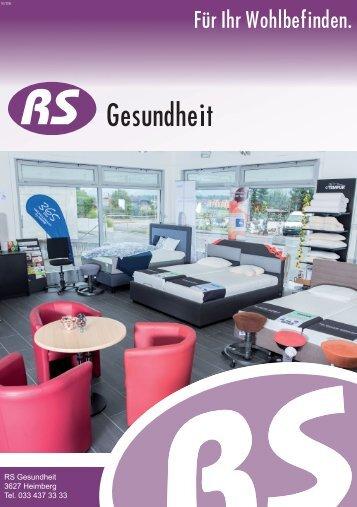 RS Gesundheit Heimberg