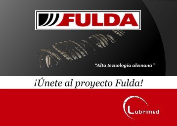 Presentacion Proyecto Fulda web