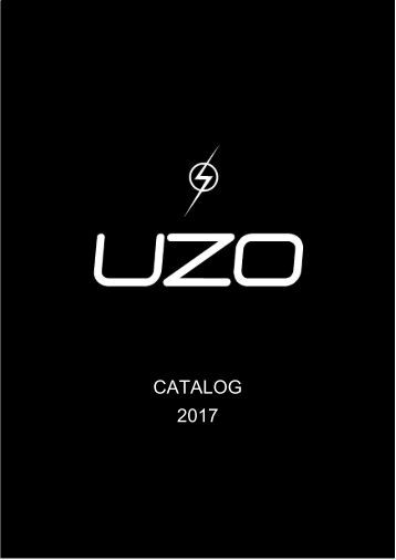 UZO CATALOG