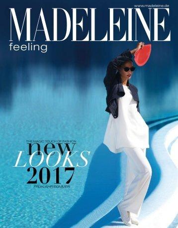 madeleine feelings 2017 доставка в Украину +10%apart.com.ua