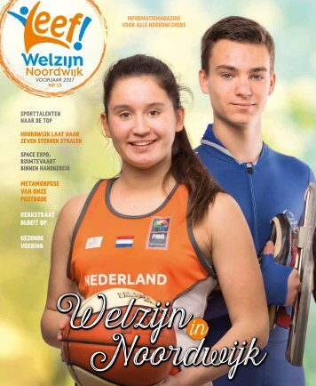 Magazine Leef! 13
