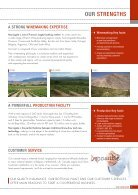 BROCHURE DESIGNER OF FINE WINES - Page 3