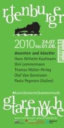 1/1 Anzeige UE - Rotenburger Gitarrenwoche