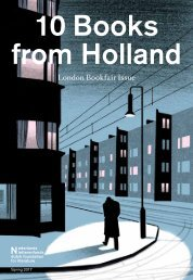 10 Books from Holland