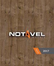 Catálogo - Notável - 2017 - Baixa