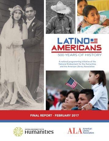 FINAL REPORT · FEBRUARY 2017