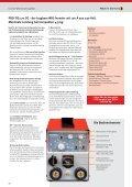 Inverter Elektroden- Schweißgeräte PRO-STICK - Seite 6